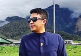 Mohd Azfar
