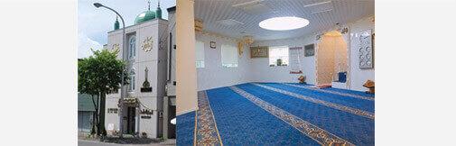 Otaru Mosque