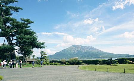 KAGOSHIMA / Kagoshima