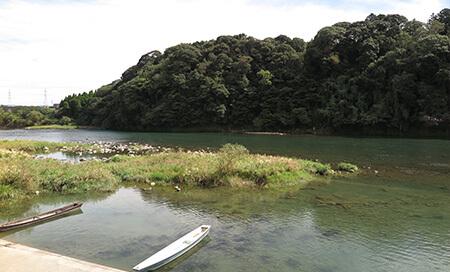 KUMAGAWA CRUISE/ Kumamoto
