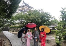4 nights & 5 days trip to Kyushu