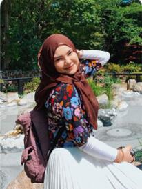 Yasmin Redzuan