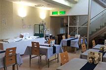 Restaurant VEROCITY