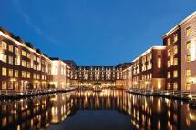 HUIS TEN BOSCH <Hotel Europe, Hotel Amsterdam, Hotel ForestVilla>